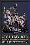 A chave Alchemy Desvendando o Segredo Único tangíveis em todos os mistérios